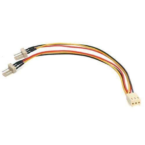 Startech Câble d'alimentation pour Ventilateur Tx3 3 broches 15cm
