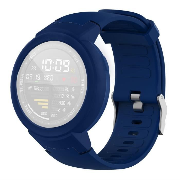 MONTRE CONNECTÉE MONTRE BLUETOOTH - MONTRE CONNECTEE - MONTRE INTEL