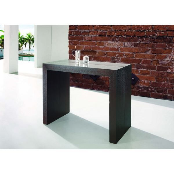 Console extensible extenso deluxe 12 couverts achat vente console console - Console extensible cdiscount ...