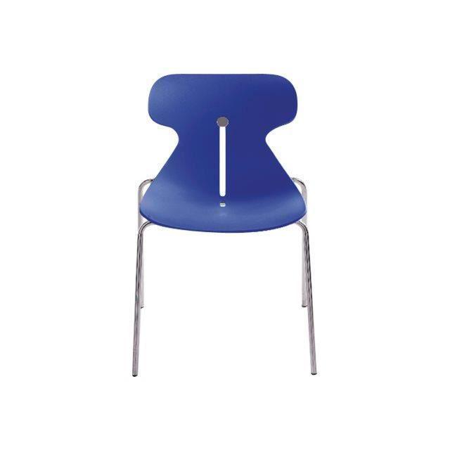 CHAISE DE BUREAU Arista Breakout Chaise bleu