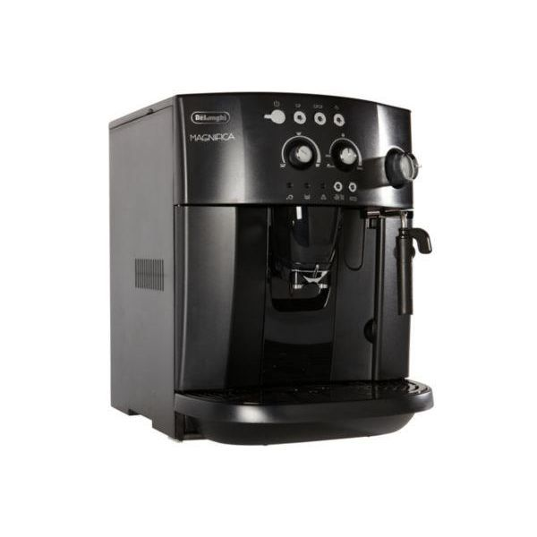 machine a cafe delonghi avec broyeur delonghi machine expresso avec broyeur esam achat 8. Black Bedroom Furniture Sets. Home Design Ideas