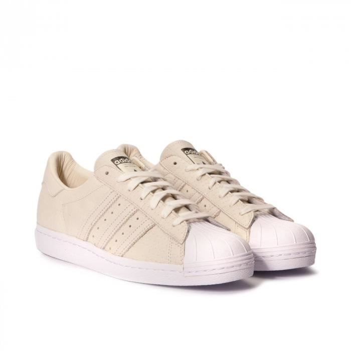 adidas superstar woven - homme chaussures