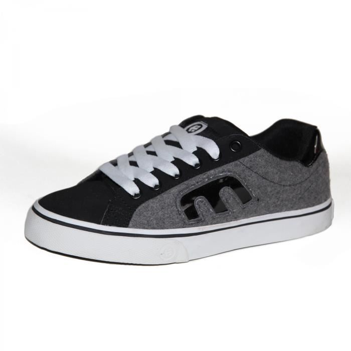 Women Dark Calli Samples Shoes vulc Grey Etnies Black wxWHZq0A