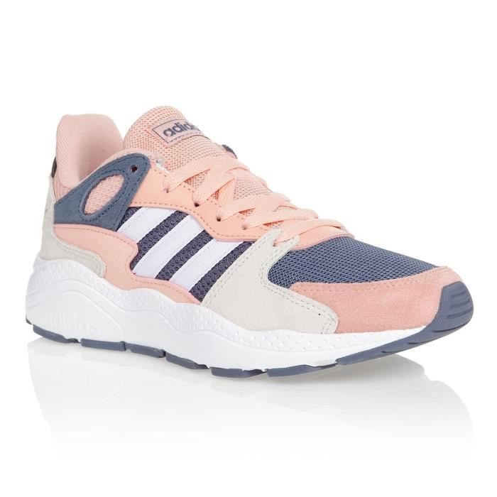 adidas Chaussures Femme Crazychaos: : Sports et Loisirs
