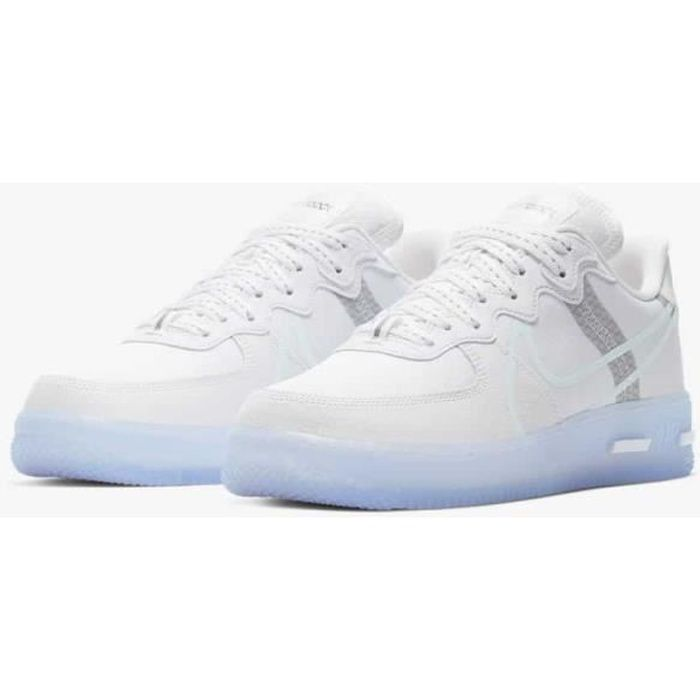 Air Force 1 React AF1 Chaussures Baskets Airforce One pour Femme ...