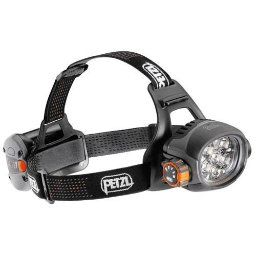 lampe frontale 6 power led petzl ultra achat vente eclairage lampe frontale led petzl. Black Bedroom Furniture Sets. Home Design Ideas