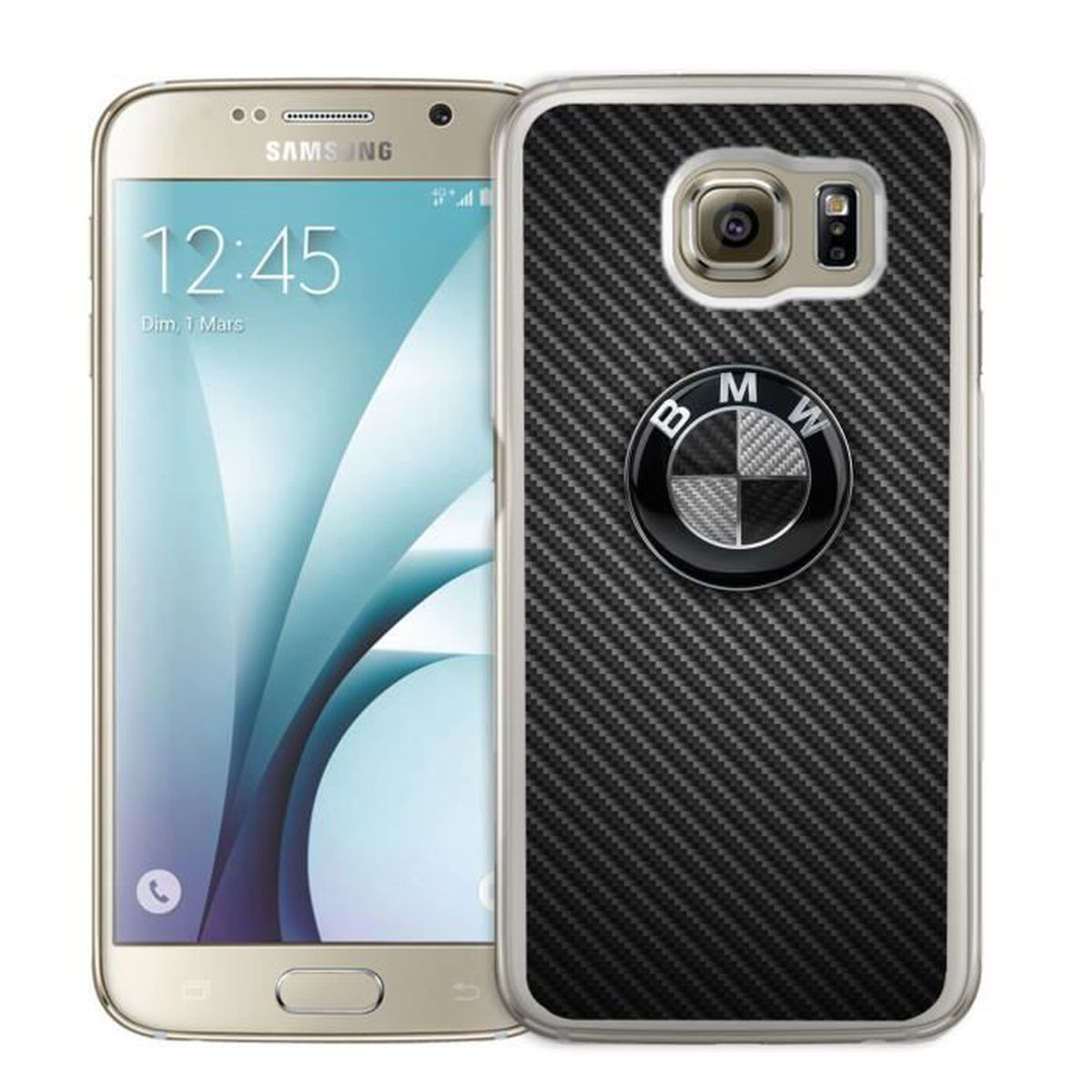 coque samsung galaxy s8 bmw