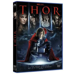 DVD FILM DVD Thor - Marvel