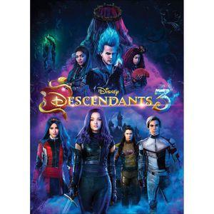 DVD FILM DVD Descendants 3