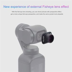 Exteren 3PC Sunnylife Lens Filters for DJI Osmo Action Camera CPL+ND8+ND16 Camera Lens Filters for DJI OSMO Action 4K Camera 3pcs