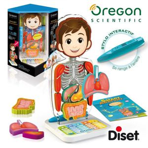 ANATOMIE HOMME OREGON Smart Anatomy
