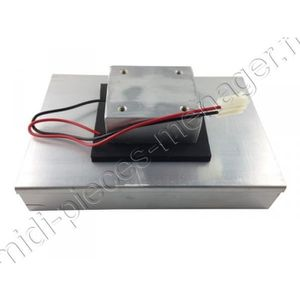 PIÈCE APPAREIL SERVICE  module thermo electrique machine a biere beertende