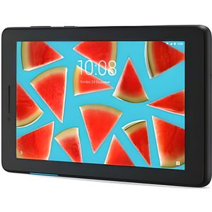 TABLETTE TACTILE Tablette Tactile LENOVO 7'' HD - 1GB - 16GB - Andr