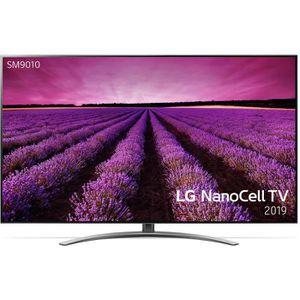 Téléviseur LED LG 65SM9010