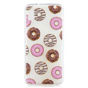 Coque samsung a10 donuts