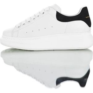 DERBY Baskets Alexander McQueen Chaussures de Course Cha