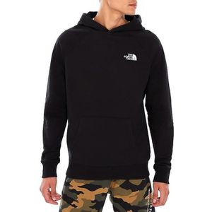 SWEATSHIRT Sweat The North Face Red Box noire Homme