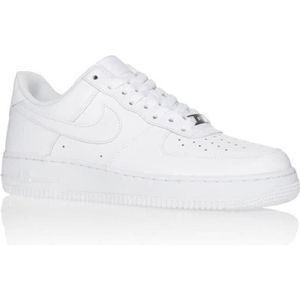 BASKET NIKE Baskets Air Force 1 '07 Chaussures Homme Femm
