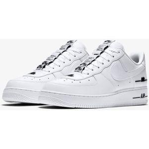 Air force one blanc