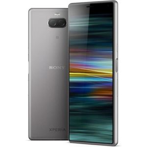 SMARTPHONE SONY Xperia 10 Argent 64 Go