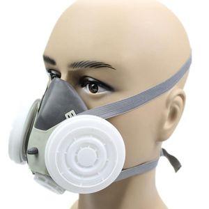 masque medical respiratoire