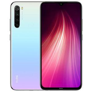 SMARTPHONE XIAOMI Redmi Note 8 4 Go 128 Go Blanc