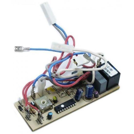 Carte Electronique Centrale Generateur Vapeur Calor Cs 00094318 Achat Vente Piece Soin Du Linge Cdiscount