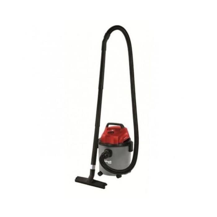 MEUBLE® aspirateur eau et poussière Professionnel - 15L 1250W HOME TH-VC1815 ♕6748