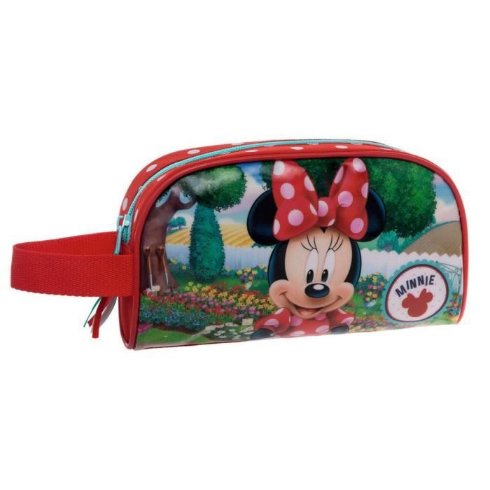Disney Minnie Garden Vanity, 21 cm, Rouge 4424151