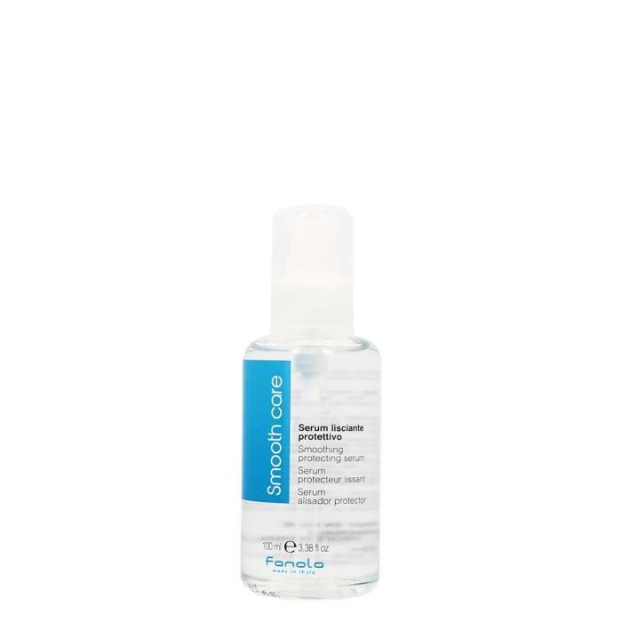 Fanola Smooth Care Smoothing Protecting Serum 100ml.