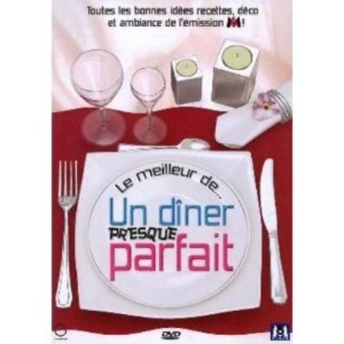 DVD LE MEILLEUR DE … UN DINER PRESQUE PARFAIT