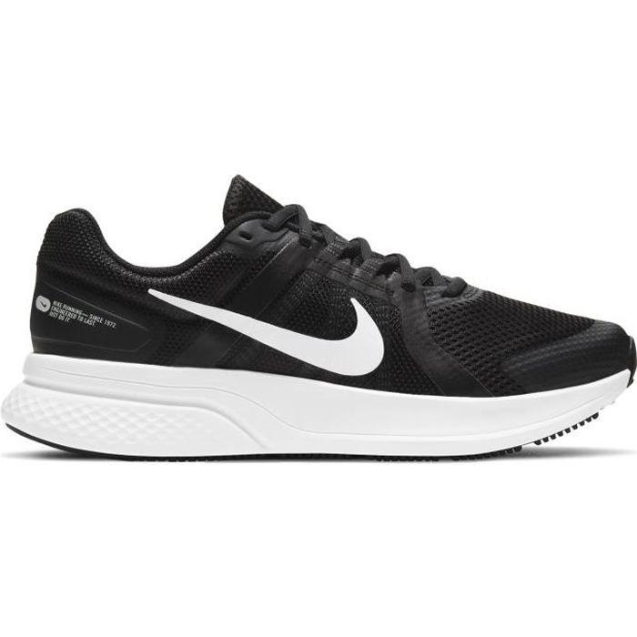 Nike Run Swift 2 CU3517-004 Noir - Chaussure de running pour Homme