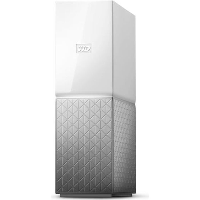 WESTERN DIGITAL NAS My Cloud Home 2To EMEA