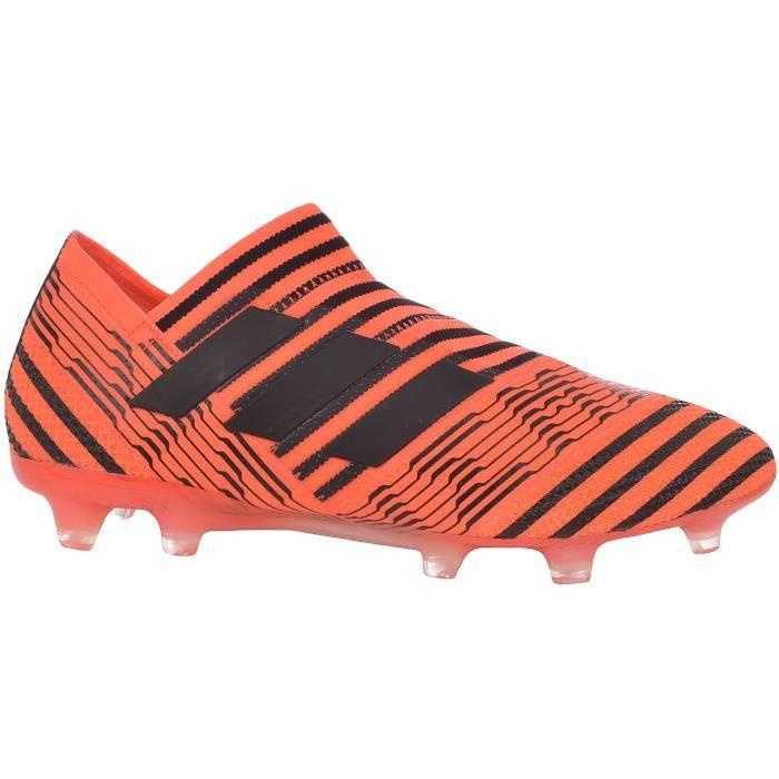 chaussure de foot adidas nemeziz homme