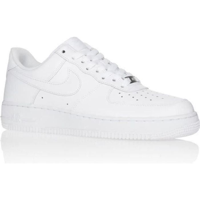 air force 1 enfant blanche 355