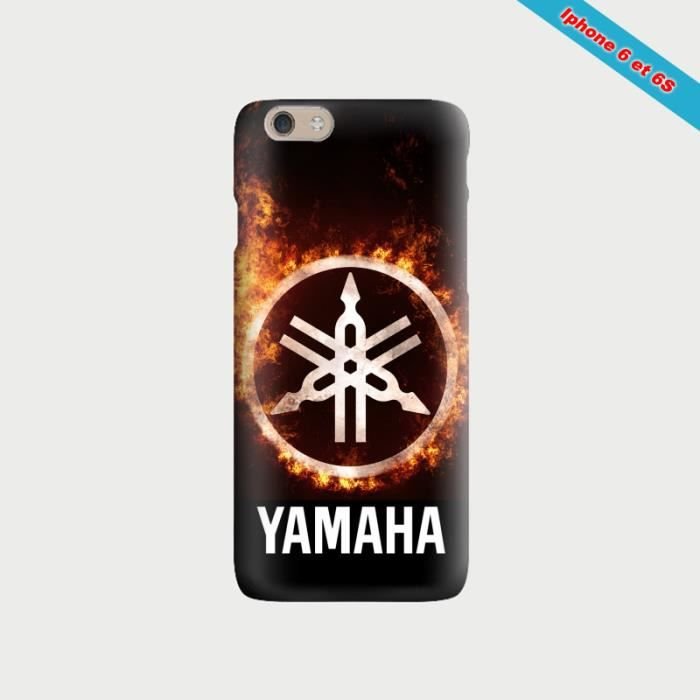 iphone 6 coque yamaha