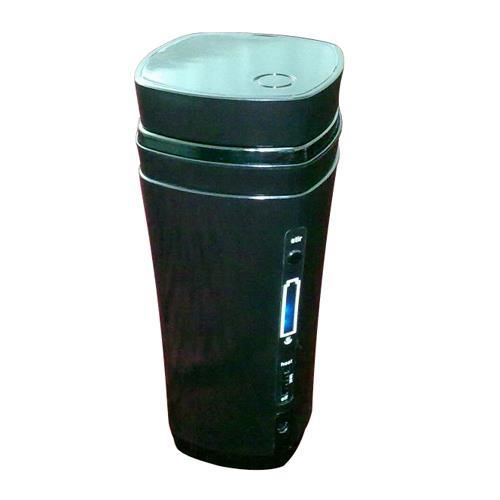 CAFETIÈRE SODIAL(R) Rechargeable USB Propulse Cafe The Tasse