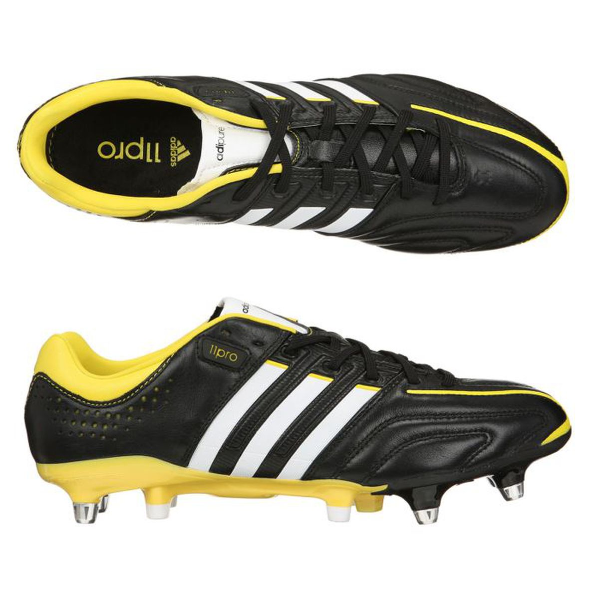 adidas chaussures football adipure 11pro xtrx sg