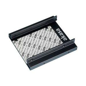 OUTILS - FIXATION akasa - Kit de Fixation 3,5'' pour 2 DD/SSD 2,5''