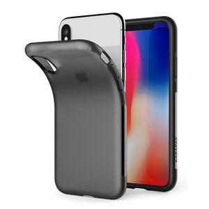 COQUE - BUMPER Anker Coque iPhone X KARAPAX - Coque de Protection