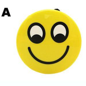 HAUT-PARLEUR - MICRO Mini portable mignon Emoji émotion Haut-parleur sa