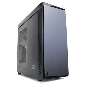 UNITÉ CENTRALE  Pc Gamer - i5-7400 - GTX 1050 ti 4 Go - RAM 16 Go