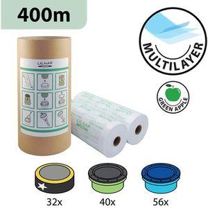 RECHARGE POUBELLE Recharges de poubelle à couches et anti-odeurs com