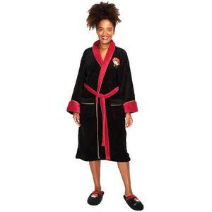 PEIGNOIR Harry Potter Ron Weasley kawaii polaire robe de so