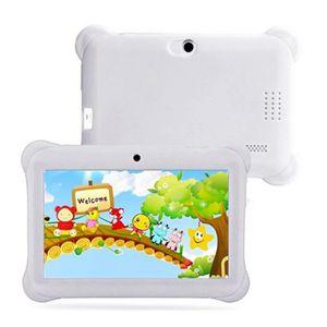 TABLETTE TACTILE RECONDITIONNÉE Blanc Tablette tactile quad-core Q88 quad-core de