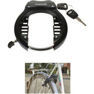 x2 Accessoire Vélo ancien stock Algi Contre-Ecrou moyeu m8 x 100