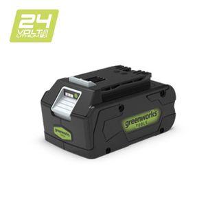 Batterie téléphone Greenworks Batterie 24V 4Ah Lithium-ion (sans char