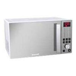 MICRO-ONDES Brandt - micro-ondes 26l 900w blanc - se2616w