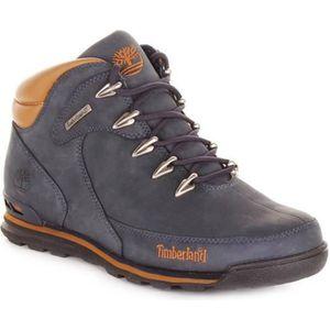 BOTTINE boots homme
