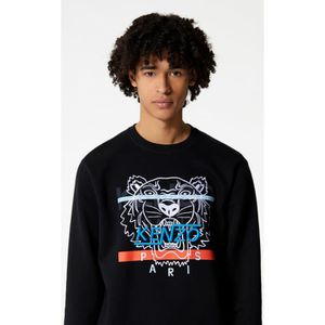698bce45f72 Sweat Kenzo femme - Achat   Vente Sweat Kenzo Femme pas cher - Cdiscount